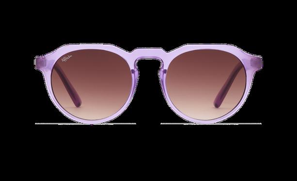 Lunettes de soleil VAMOS violet - danio.store.product.image_view_face