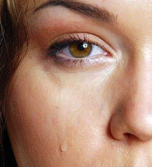 Surhydratation de l'œil