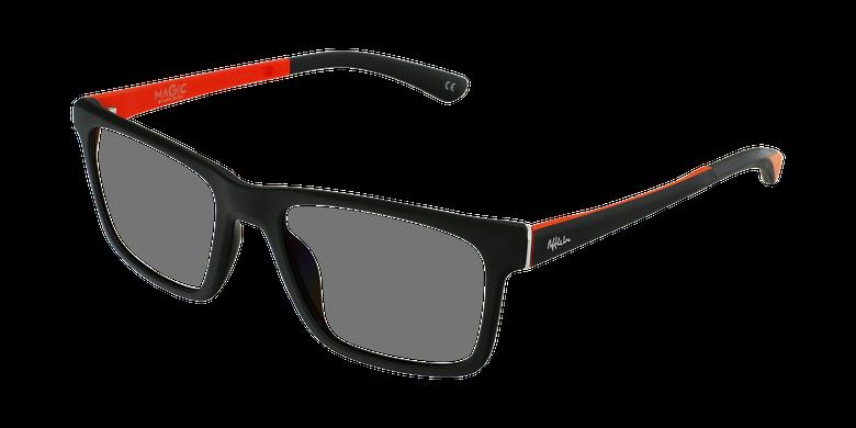 Lunettes de vue enfant MAGIC 64 noir/orange
