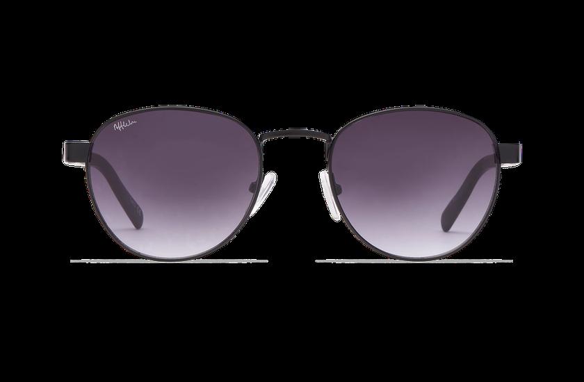 Lunettes de soleil femme FRUTTI noir - danio.store.product.image_view_face