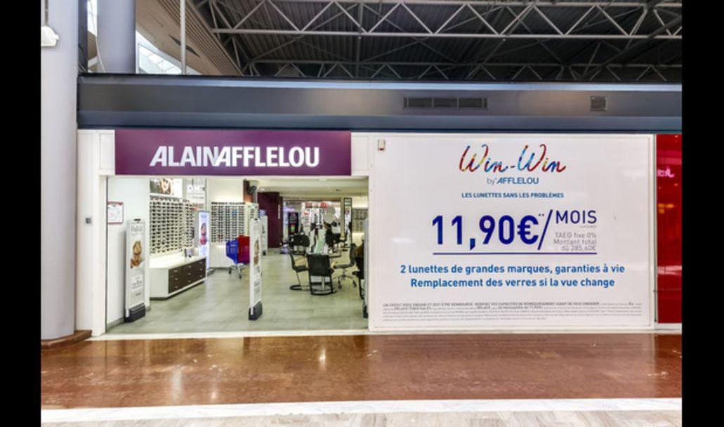 En Centre Biere Carrefour Opticien Commercial Afflelou Villiers SpzMUV