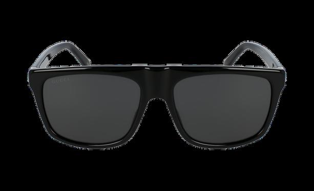 Lunettes de soleil homme GG0450S noir - danio.store.product.image_view_face
