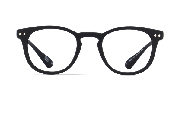 Lunettes de vue BLUE BLOCK MIXTE noir - danio.store.product.image_view_face