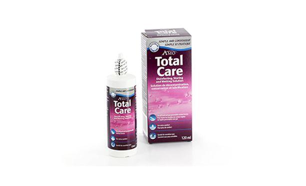 Total Care Decontamination 120 ml