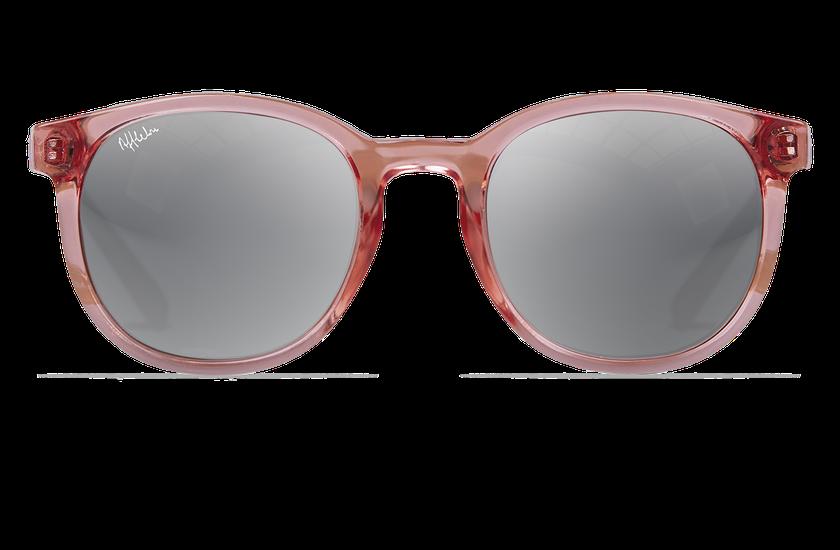 Lunettes de soleil femme ARUBA rose - danio.store.product.image_view_face