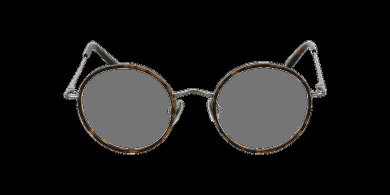 Lunettes de vue CHOPIN gris/marron