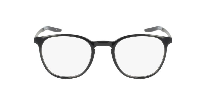 Lunettes de vue homme 7280 gris - Vue de face
