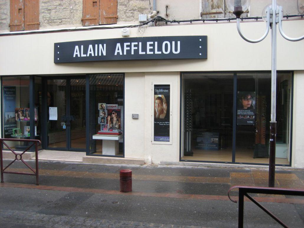 cbaadcf8d4f06 ALAIN AFFLELOU OPTICIEN ET ACOUSTICIEN PERTUIS ZAC St Martin - Route d Aix  - Parking Carrefour Market