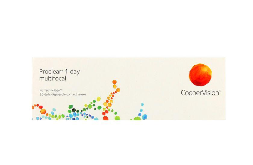 Lentilles de contact Proclear® 1day Multifocal 30L - danio.store.product.image_view_face
