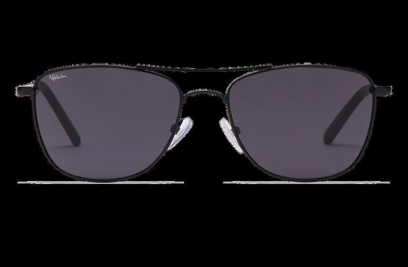 Lunettes de soleil homme BELEM noir - danio.store.product.image_view_face