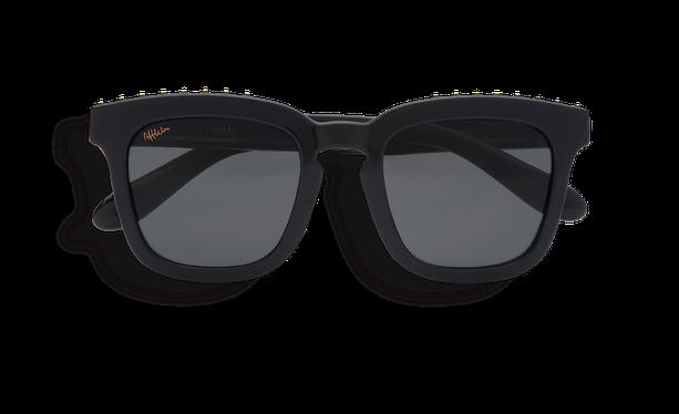 Lunettes de soleil enfant PIA noir - danio.store.product.image_view_face