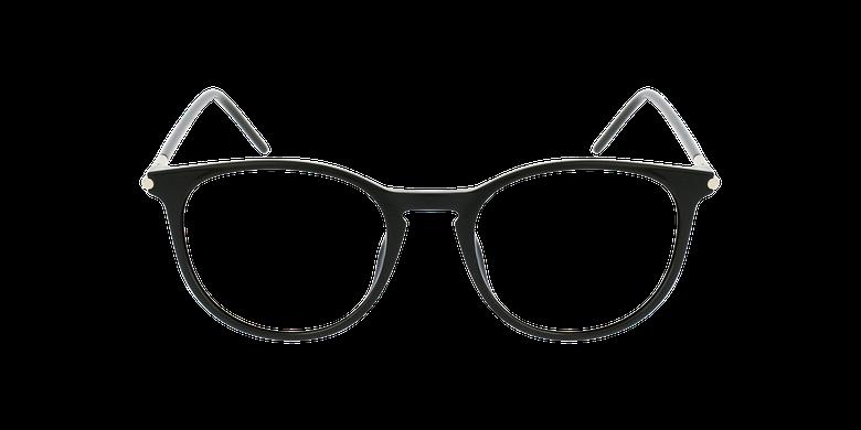 Lunettes de vue femme MAGIC 86 noirVue de face