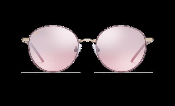 Lunettes de soleil femme BEVERLY rose - danio.store.product.image_view_face