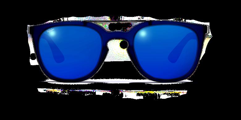 Lunettes de soleil homme CAGLIARI POLARIZED bleu