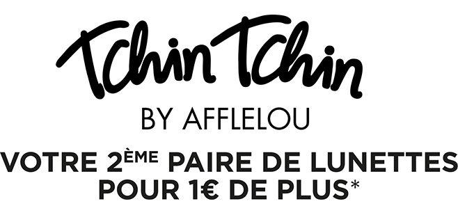 Tchin Tchin By Afflelou