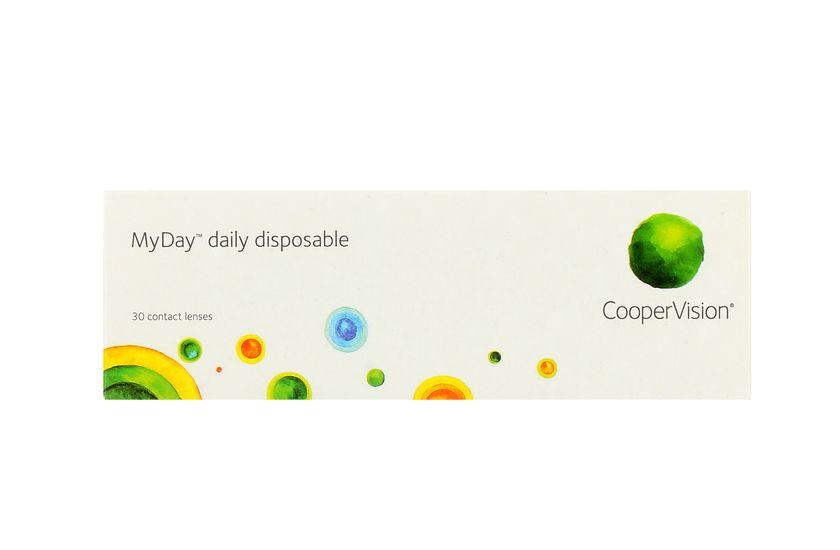 Lentilles de contact MyDay 30L - danio.store.product.image_view_face