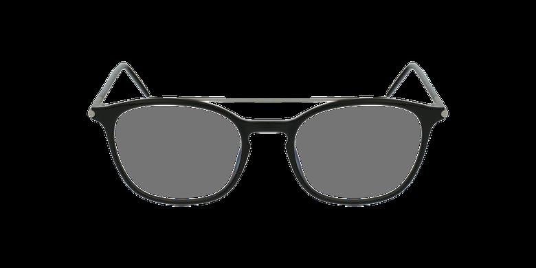 Lunettes de vue homme MAGIC 71 noirVue de face