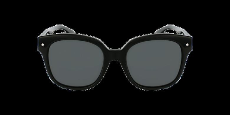 Lunettes de soleil femme BA5003S noirVue de face