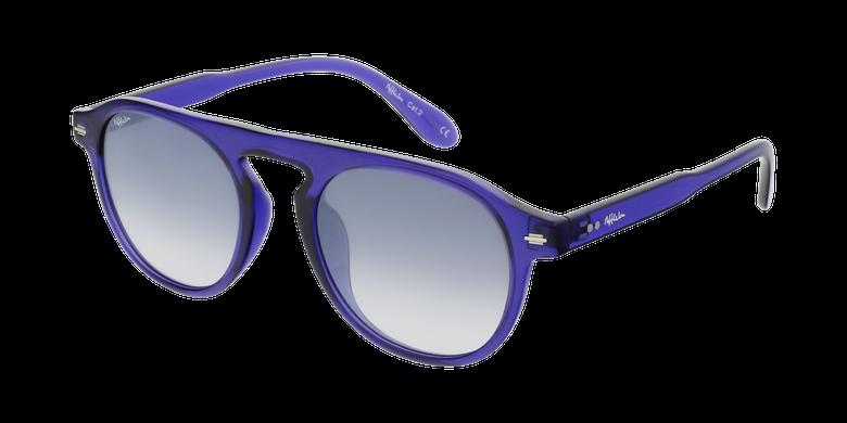 Lunettes de soleil BEACH violet