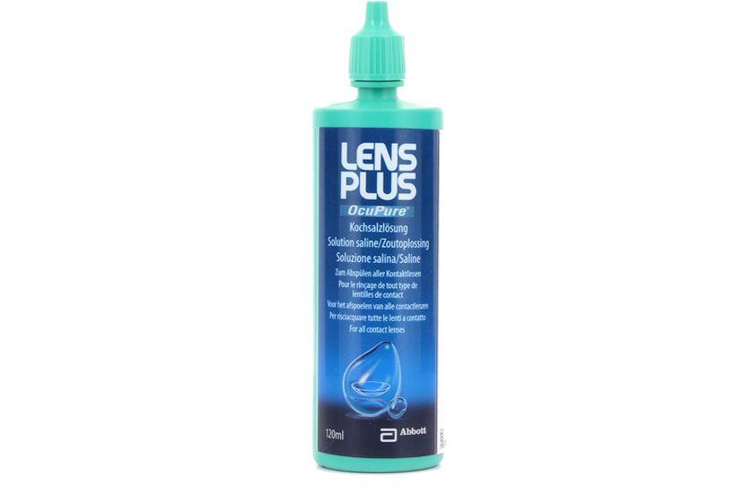 Lens Plus Ocupure 120ml - danio.store.product.image_view_face