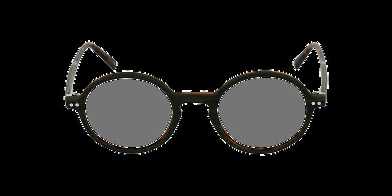 Lunettes de vue BERLIOZ marron