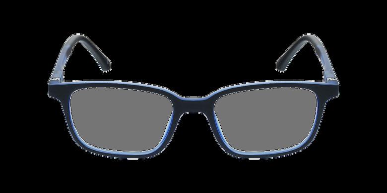 Lunettes de vue enfant MAGIC 76 bleuVue de face