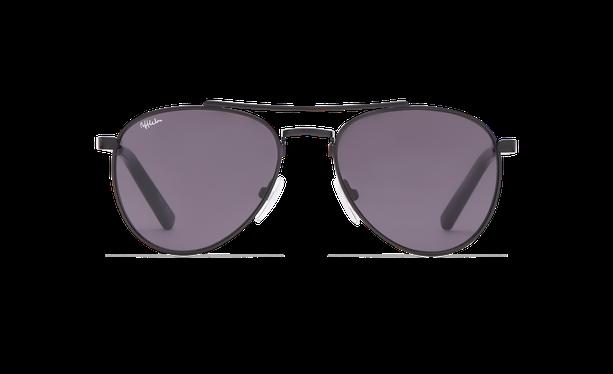 Lunettes de soleil enfant IAGO noir - danio.store.product.image_view_face
