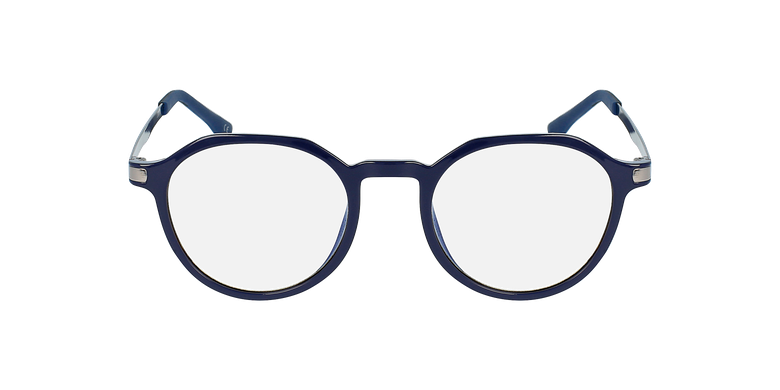Lunettes de vue MAGIC 39 bleu