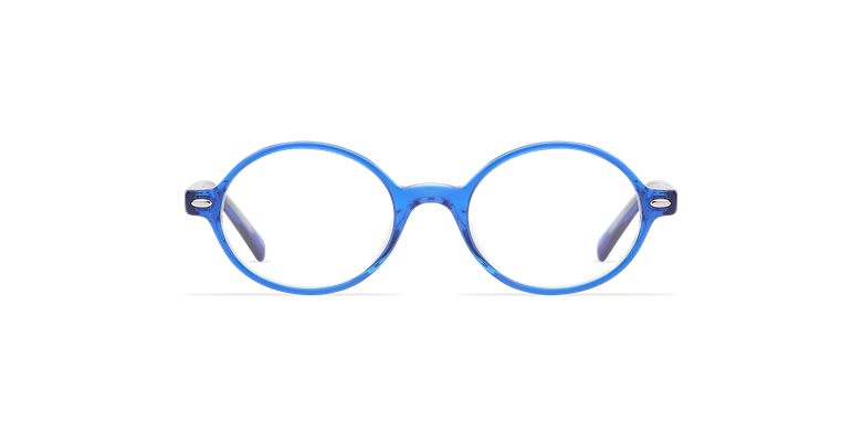 Lunettes de vue enfant LAYAN bleu