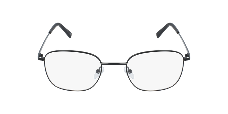 Lunettes de vue homme RZERO17 noirVue de face