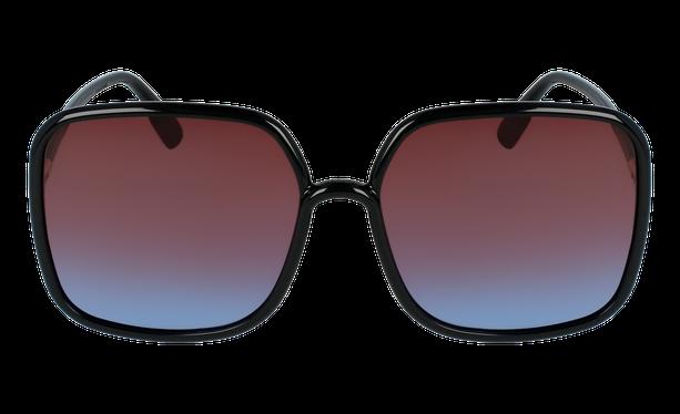 Lunettes de soleil femme SOSTELLAIRE1 noir - danio.store.product.image_view_face