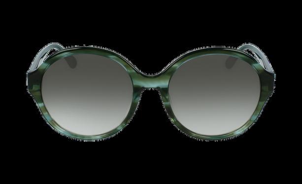 Lunettes de soleil femme PK0019 vert - danio.store.product.image_view_face
