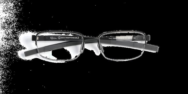Lunettes de vue homme FRANZ gris