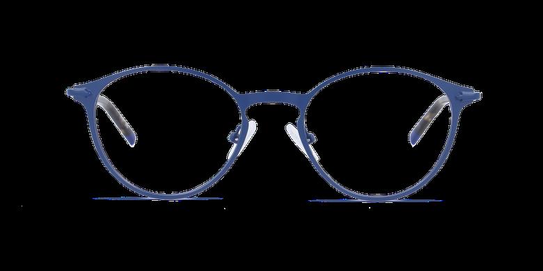 Lunettes de vue homme DUBLIN bleu