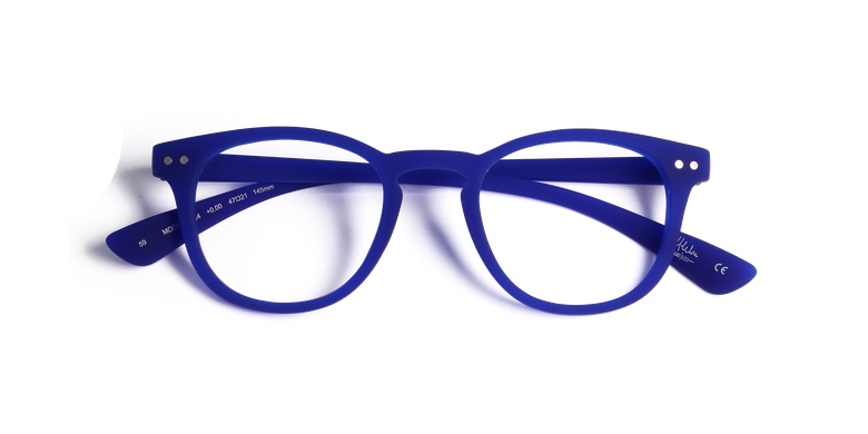 nouveau concept 8d54a 58193 Lunettes de vue homme BLUE BLOCK HOMME bleu