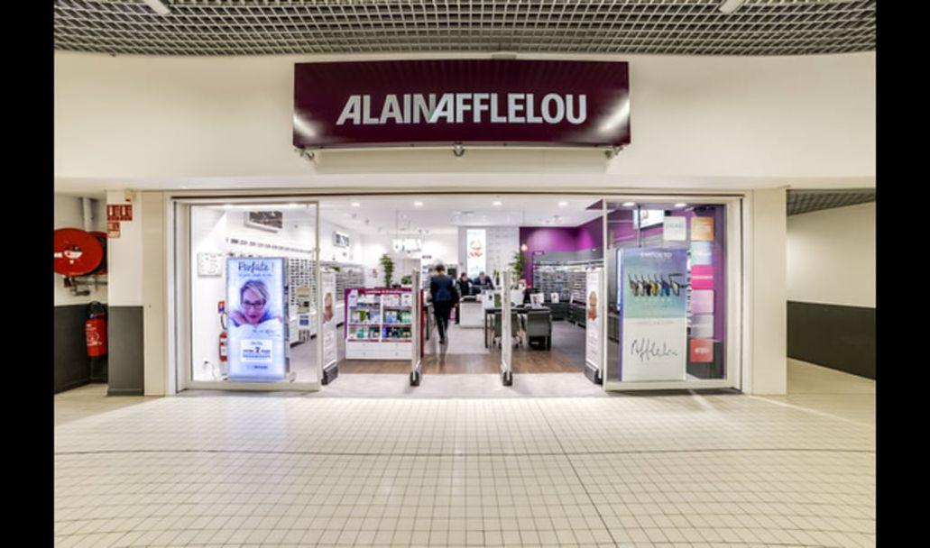 Opticien ALAIN AFFLELOU BESSONCOURT Centre Commercial Auchan. Pour une  question ou pour essayer vos lunettes   Quand vous voulez, vous choisissez ! 82ab105c4910