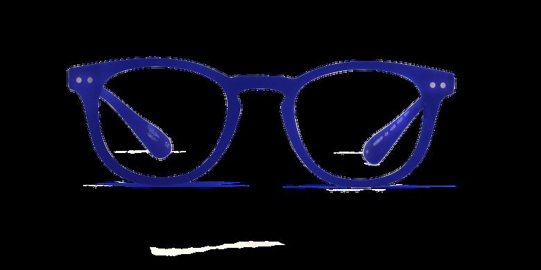 Lunettes de vue BLUE BLOCK MIXTE bleu