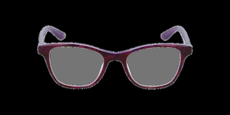Lunettes de vue enfant ANGELE violet
