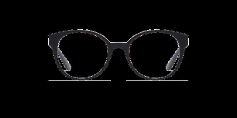 Lunettes de vue femme ABIGAIL noir