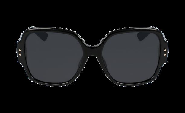Lunettes de soleil femme LADYDIORSTUDS5F noir - danio.store.product.image_view_face