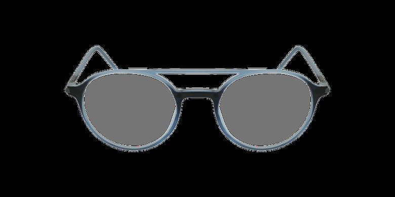 Lunettes de vue MAGIC 74 bleuVue de face