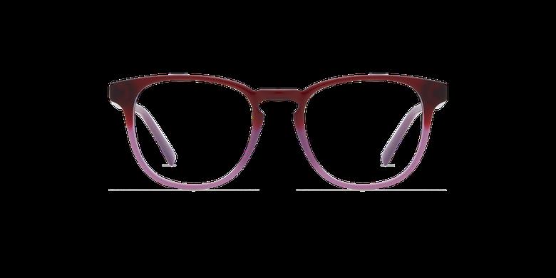 Lunettes de vue homme BLAISE violet
