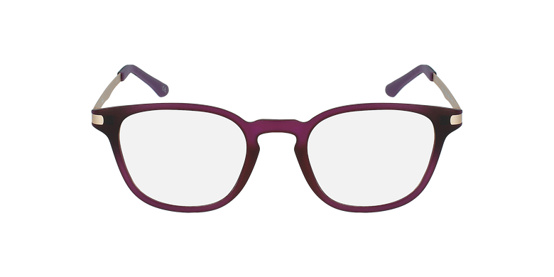 Lunettes de vue MAGIC 40 BLUEBLOCK rouge