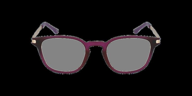 Lunettes de vue femme MAGIC 40 violet