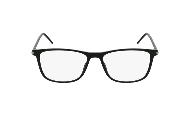Lunettes de vue homme MAGIC 73 noir - Vue de face