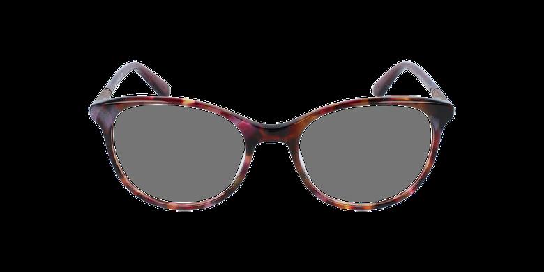 Lunettes de vue femme GU2657 rouge/écaille