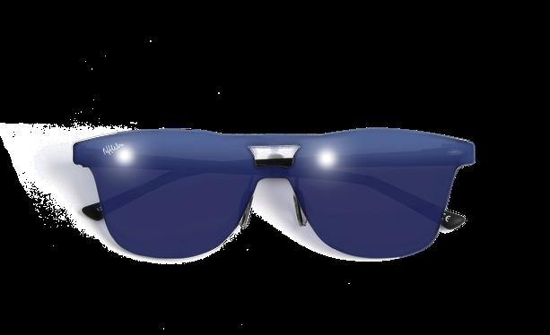Lunettes de soleil homme COSMOS1 noir - danio.store.product.image_view_face