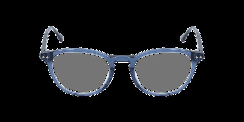Lunettes de vue femme OAF20523 bleu
