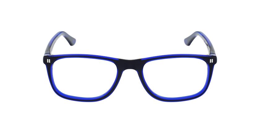 Lunettes de vue enfant REFORM TEENAGER3 bleu - Vue de face