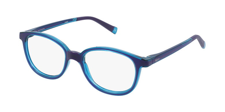 Lunettes de vue enfant REFORM MATERNELLE 1 violet/turquoise